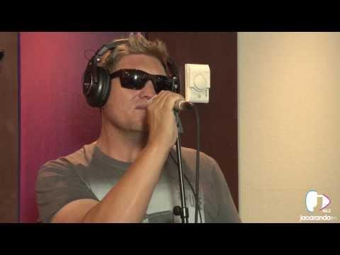 Kurt Darren 'Kaptein' Live & Unplugged on Martin Bester Drive