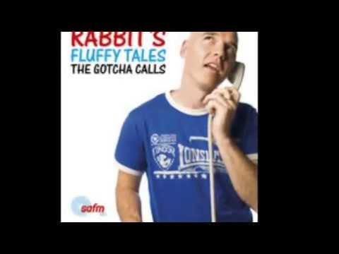 Leeann's Faxes      (Crazy Croatian)     Rabbit SAFM Gotcha Call