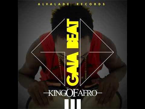 Dj Ganyani ft  FB Xigubu Gaia Afro Beat Exclusive Remix