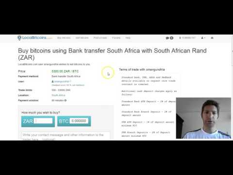 How To Buy Bitcoins On LocalBitcoins.com
