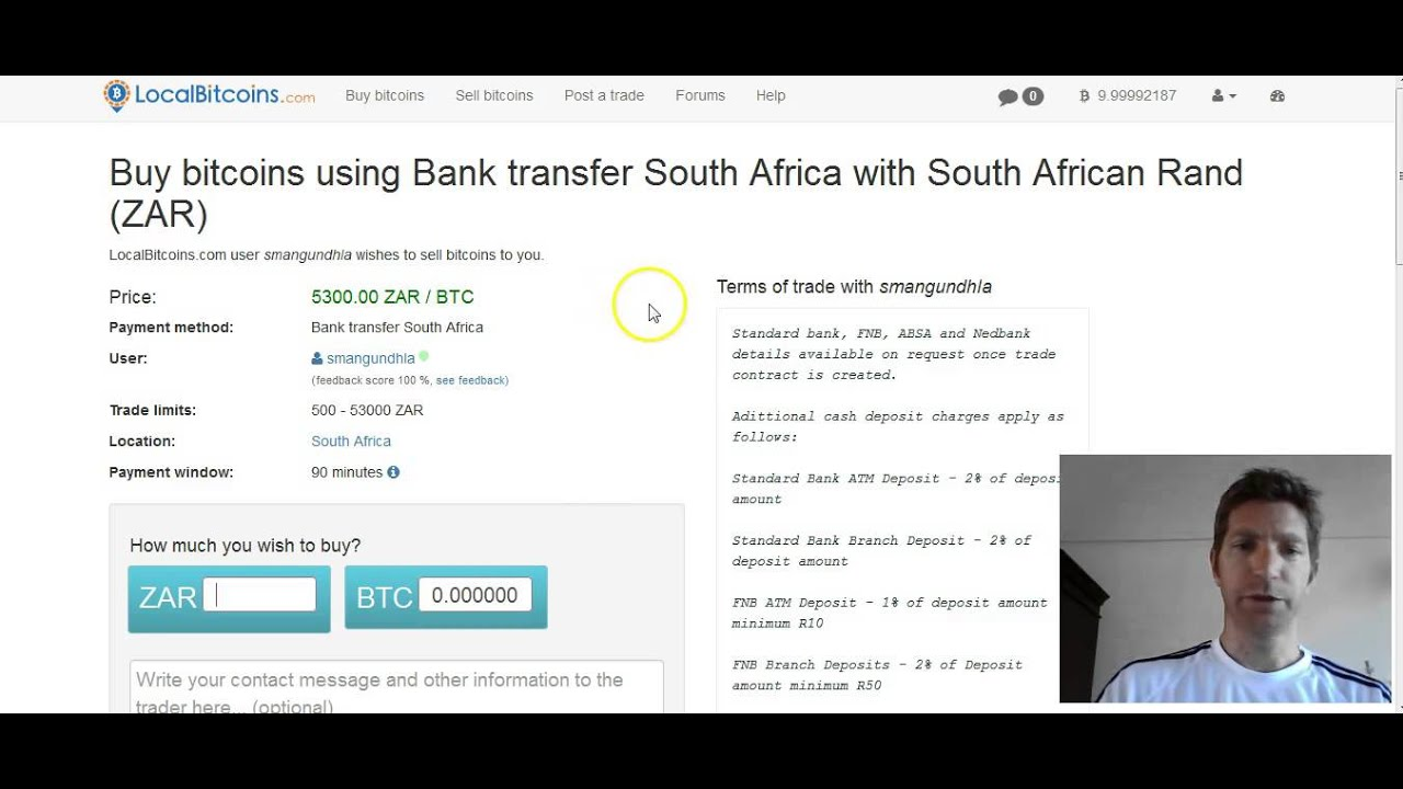 How To Buy Bitcoins On Localbitcoins 20161104
