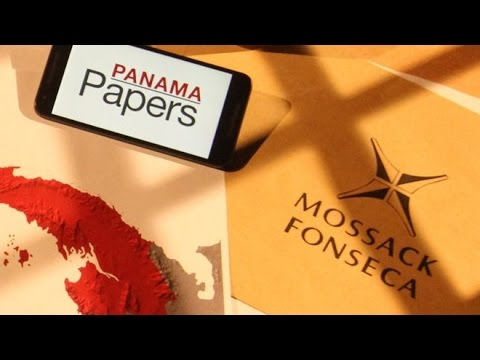 What you need to know about the #PanamaPapers