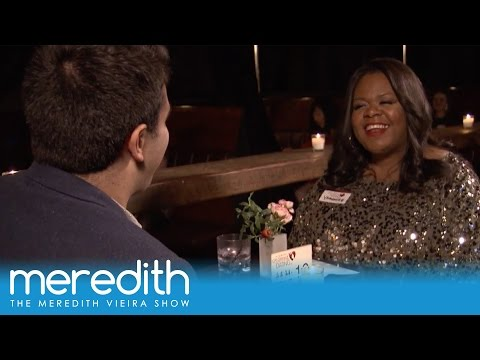 speed dating in manhattan new york