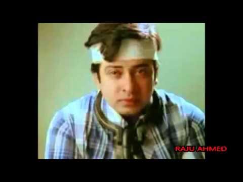 Bangla Movie Song - Tumi Je Khoti Korla Amar -  Shakib King Khan & Shahara