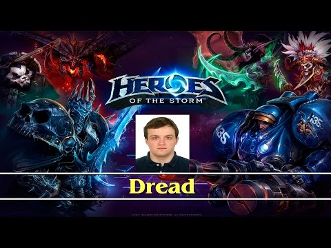 видео: dread,nexus и другие  - hots на ночь # 1.1 (Комментарии) (09.04.2015)