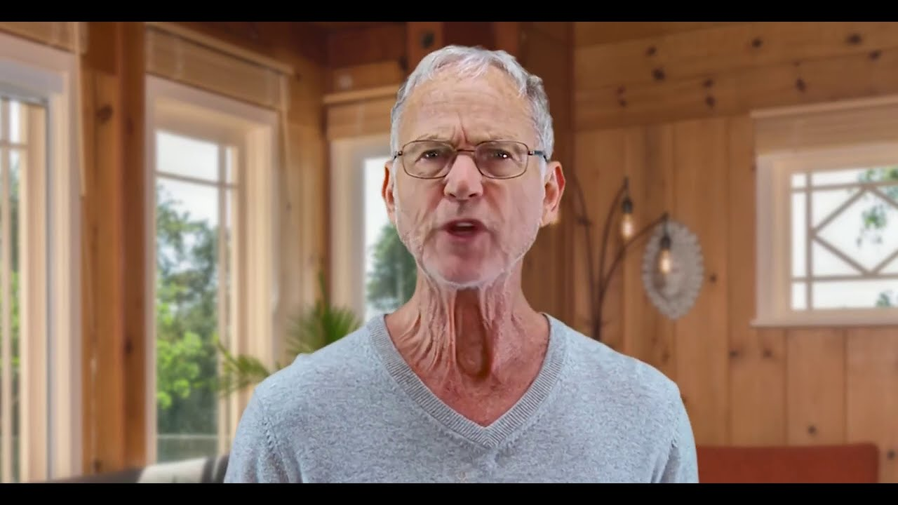 Whole-food plant-based free masterclass by world renowned author John Robbins