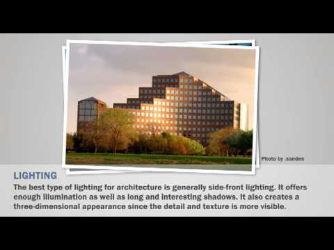 Architecture Photography Lighting architecture photography tips and tutorial | how to photography