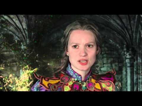 Alice Through The Looking Glass | White Queen | In Cinemas May 27