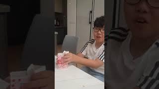 딸기우유 원샷원킬????