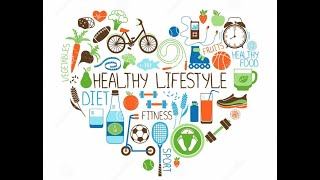 "Group 6 ""healthy lifestyle"" ap-6d"