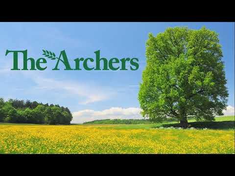 "The Archers - ""The politics of Ambridge"" (Radio) - 2011"