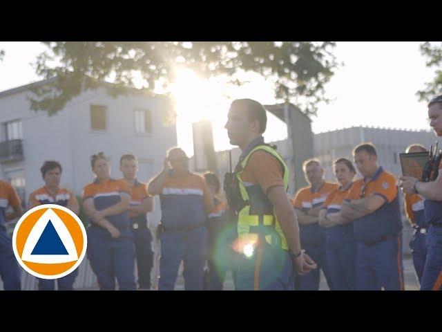 [Bénévoles] Championnats de France de Cyclisme sur Route 2018 - Protection Civile