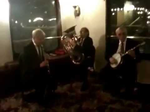 New Orleans Spice® Traditional Jazz Trio