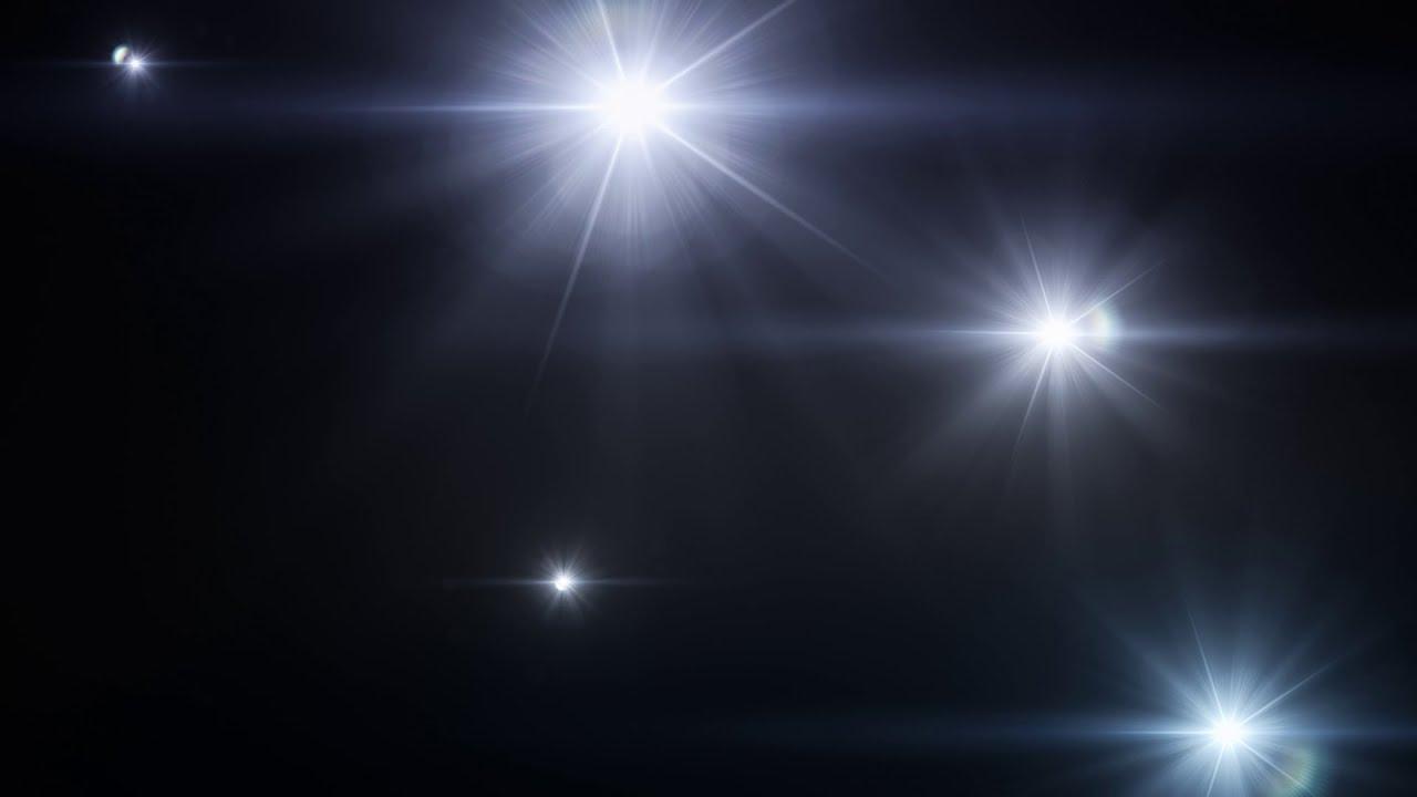 Lens Star Patrick Flare