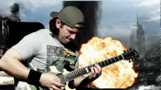3 Doors Down Believer Guitar Cover