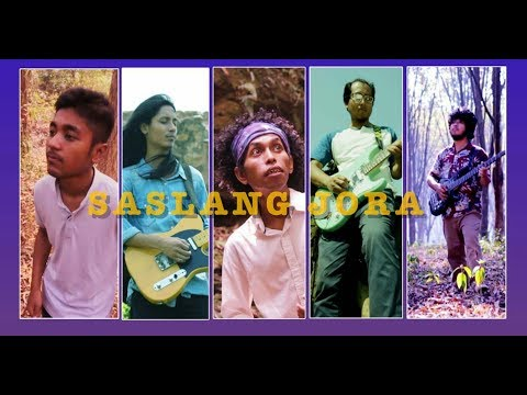 KOLOMA - Saslang Jora (official music video)
