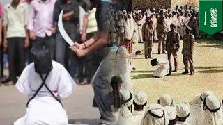 サウジアラビアで当局が死刑執行人の求人 thumbnail