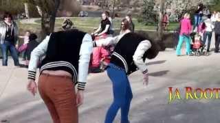 Mavado - Dem a Talk (Dancehall choreo by Dee, Ukraine)