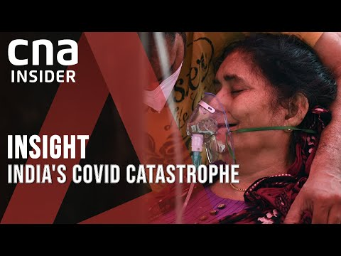India's COVID Catastrophe: What Went Wrong?   Insight   COVID-19 B1617