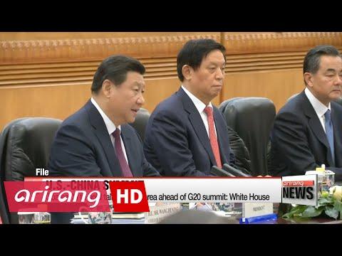Obama, Xi to hold talks on N. Korea ahead of G20 summit: White House