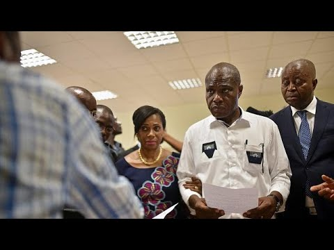 DRC: Fayulu files appeal seeking annulment of results