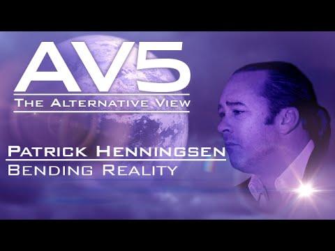 AV5 - Patrick Henningsen - Bending Reality: Countering Media Manipulation in the 21st Century