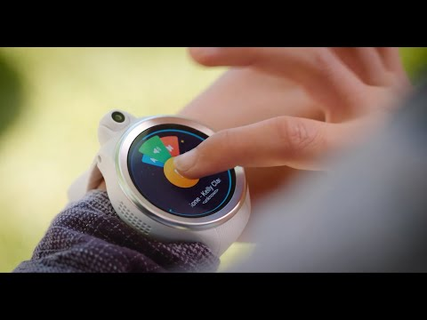 hqdefault - Fennec Watch One: wearable for tweens that provides the essentials of a smartphone