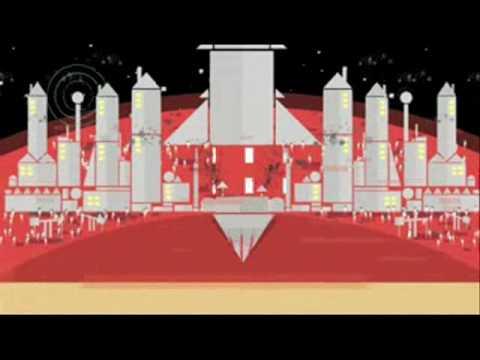 Клип Noize MC - На Марсе Классно