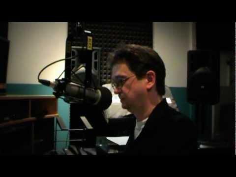 BGE-Radio: Der BGE-Lobbyist und BGE-Papst intern und live bei ALEX Berlin