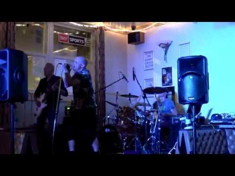 Project X - Sledgehammer (PETER GABRIEL) LIVE @ The Marine