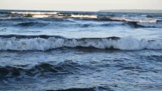 Rügen: Strand vom Campingplatz Drewoldke Teil 2 von 2
