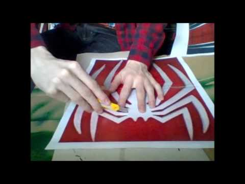 Making of Cosplay: Insomniac Spider-Man