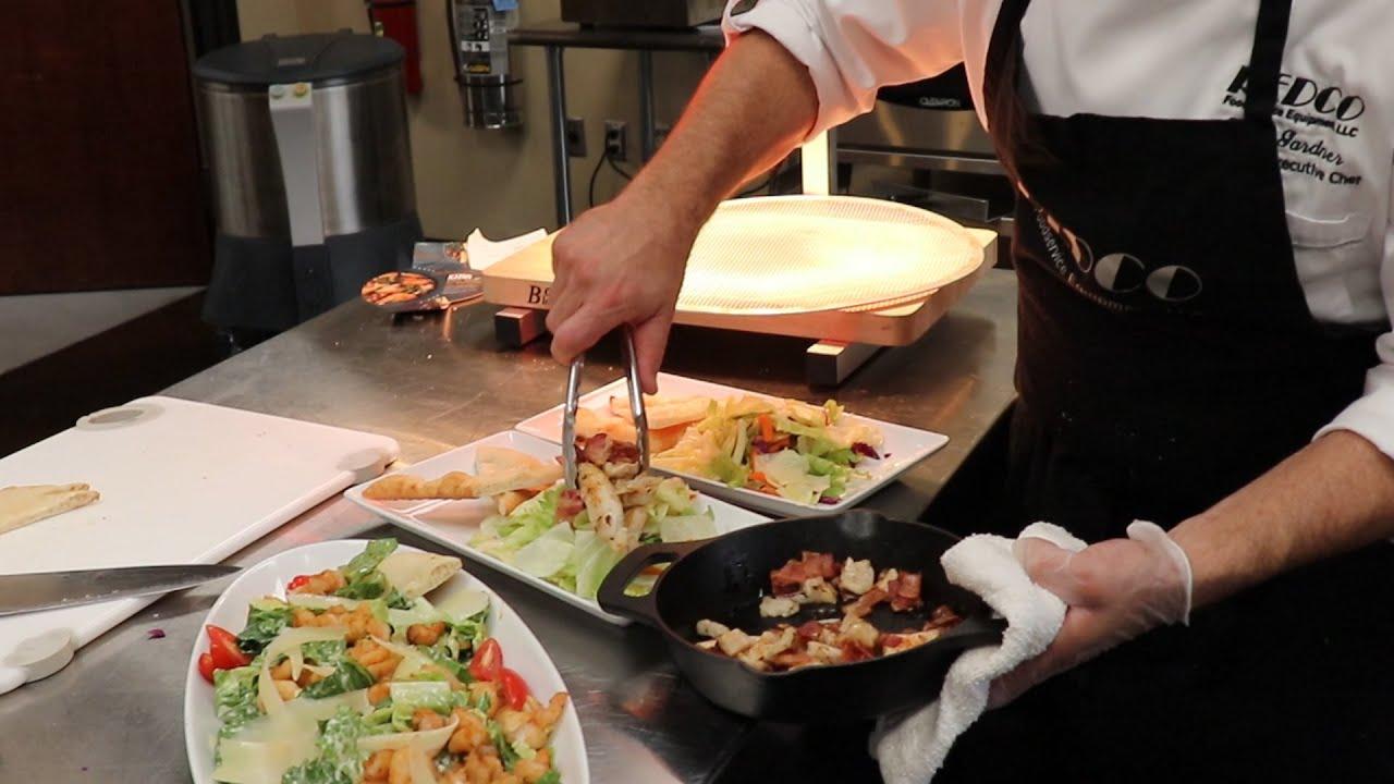 Salad Station Profitability