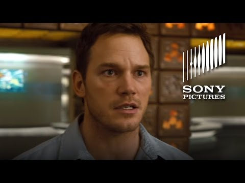 PASSENGERS - SOS (In Theaters Wednesday)