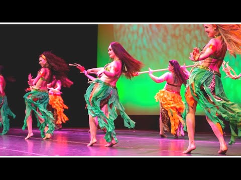 Afreg African  Samba  Bellydance  Native American Fusion  Orlando Bellydance