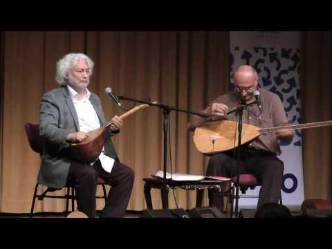 Erkan Ogur - İsmail Hakkı Demircioğlu Konseri (Özet Versiyon)