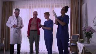 Heinz Strunk - Opa Làmour [Official Video]