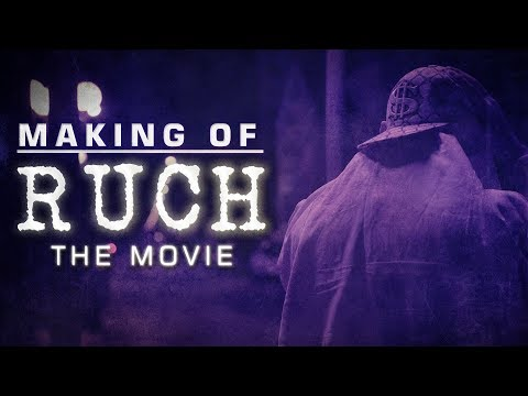 RUCH: The Movie (2017) [MAKING OF]