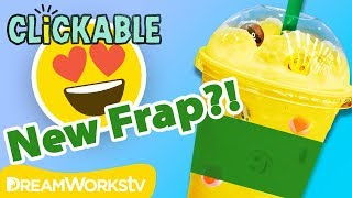 The New EMOJI FRAP?! | CLICKABLE
