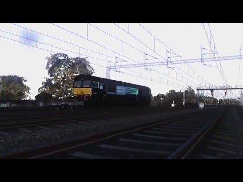 TRAIN SIMULATOR As Real As It Get! 2016 |