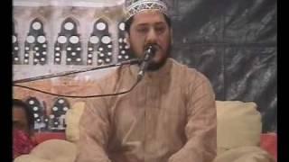 Eidgah Sharif - Zulfiqar Naqshbandi - 1-Islamabad Mehfil e Naat -27-3-2010-By Tahir Shahzad