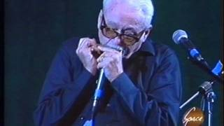 Toots Thielemans Imagine John Lennon.wmv