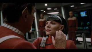 """Star Trek VI: The Undiscovered Country (1991)"" Theatrical Trailer"