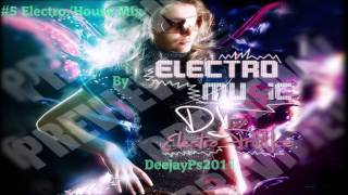 #5 Electro/House Remix [Hot New 2011] [HQ+HD]