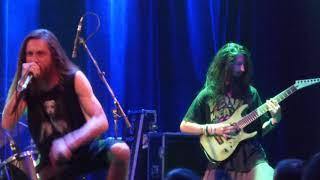 Incite - Oppression (Live in Montreal)