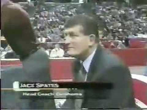 2002 NCAA: Jared Lawrence (Minn) vs Jared Frayer (Oklahoma)