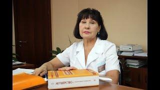 Главврач омской гинекологической больницы Галина Степанова рассказала о гибели пациентки