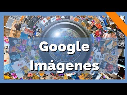 Cómo usar Google Imágenes. Buscar imágenes en google