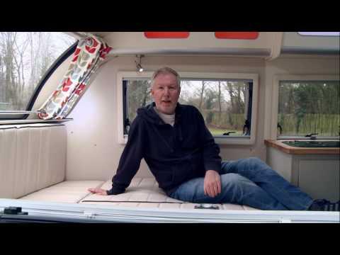 Caravan Review: Go Barefoot Barefoot