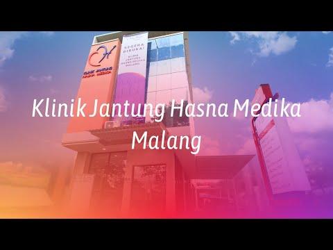 PROFIL KLINIK JANTUNG HASNA MEDIKA MALANG